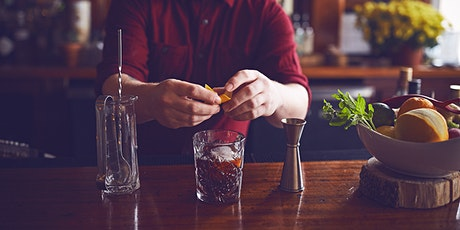 Garden to Glass Cocktail Workshop: Bitters Are Sweeeet tickets