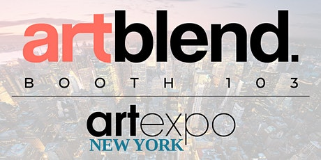 artblend | AENY20 tickets