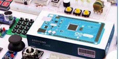 Arduino Programming tickets