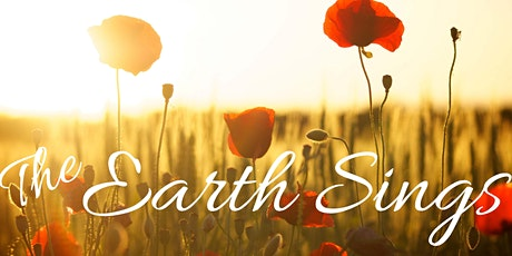 """Arizona Cantilena Chorale presents """"The Earth Sings"""" with Choir & Orchestra tickets"""