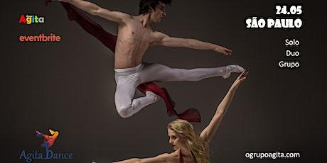 Agita Dance Festival 2020 ingressos