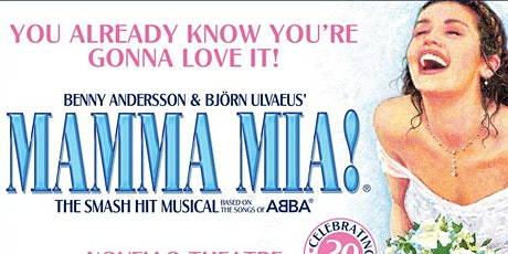 west end show of Mamma  mia! abba fans  tickets