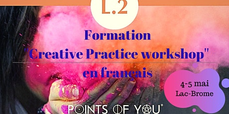 Points of You® - outil de coaching - formation L2 entradas