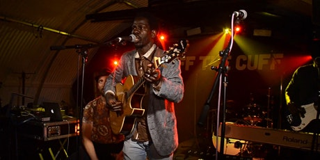 LIVE SENEGALESE BLUES // LITTLE BAOBAB & ABDOULAYE SAMB tickets