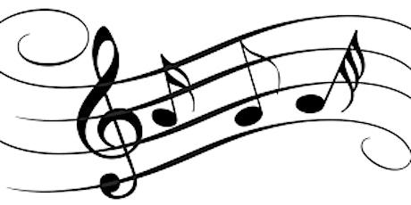 Musical Extravaganza tickets