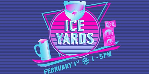 Ice Yards 2020