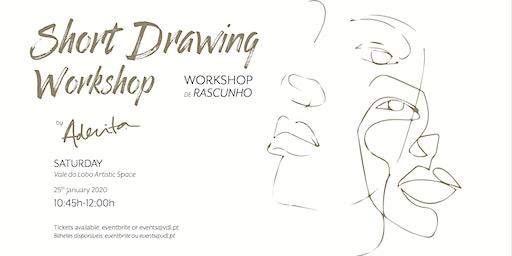 Short Drawing Workshops
