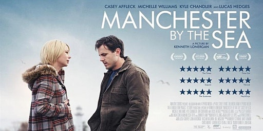 """Manchester by the Sea"" screening and Q & A with Kenneth Lonergan"
