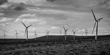 Wellness Photography Walk - Wind Farm tickets