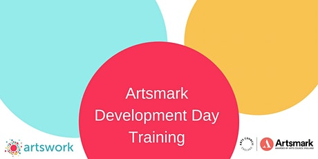 Artsmark Development Day tickets