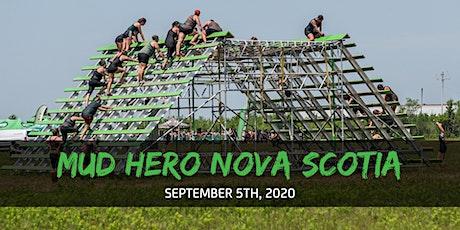 Mud Hero - Nova Scotia tickets