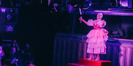 Performance: Marijke De Roover, Live, Laugh, Limerence tickets