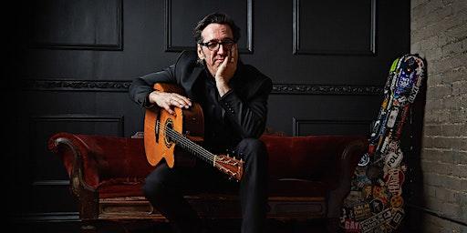 Stephen Fearing Firehall Concert