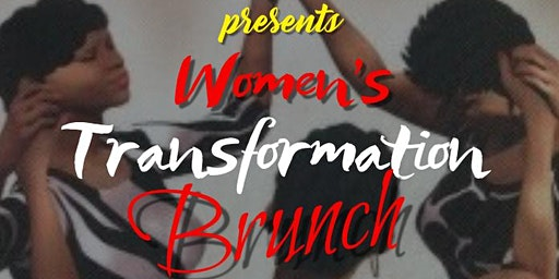 Women's Transformation Brunch  ( Biblical)