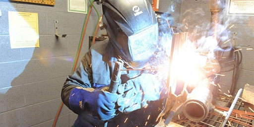 AACC Welding: Information Session