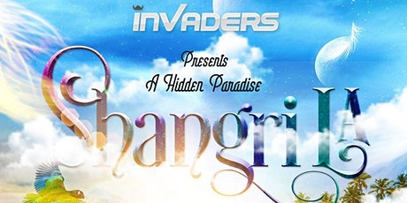 Invaders Launch 2020 tickets