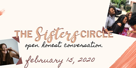 The Sisters Circle II tickets