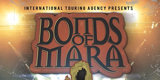 Bonds Of Mara w/ special guests Alice Hardy