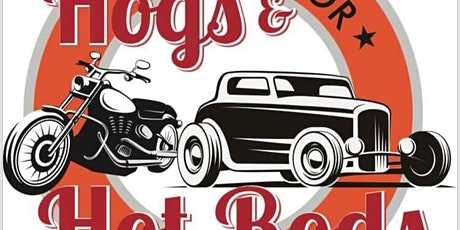 Harbor Hogs and Hot Rods tickets