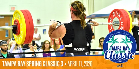 Tampa Bay Spring Classic 3 by Keep Pulling tickets