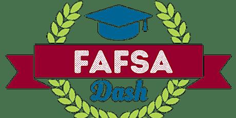 Chariho FAFSA Day 2 tickets