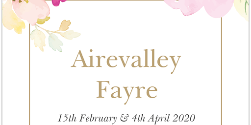 Airevalley Fayre
