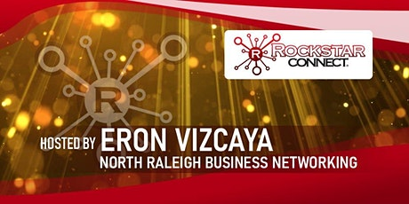 North Raleigh Business Rockstar Connect Networking Event (February, NC) tickets