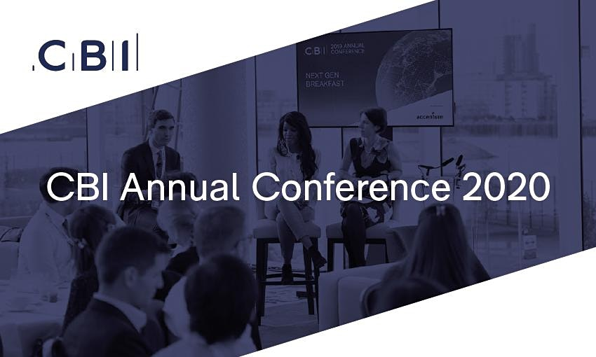 CBI Annual Conference 2020