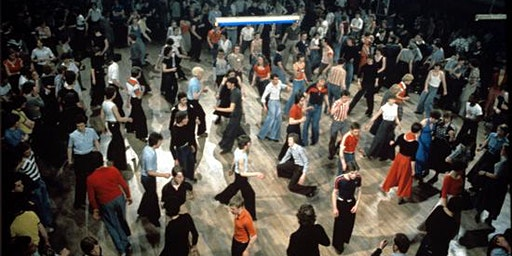 Northern Soul - 2 Hour Dance Workshop For The Non Dancer