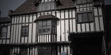 Falstaffs Experience Ghost Hunt, Warwickshire | Saturday 4th April 2020 tickets