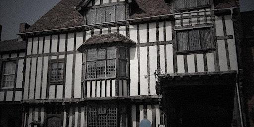 Falstaffs Experience Ghost Hunt, Warwickshire | Saturday 4th April 2020