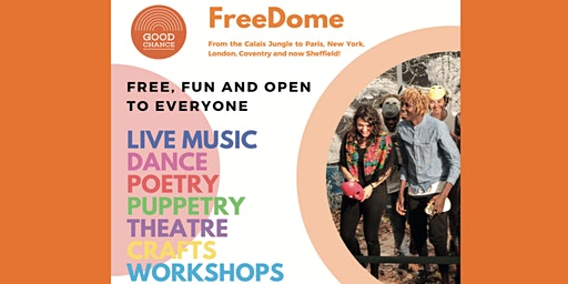 FreeDome Arts Festival