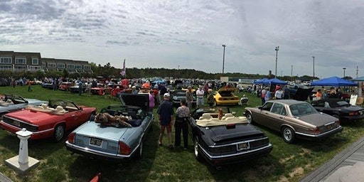 25th Annual Lewes British Motorcar Show