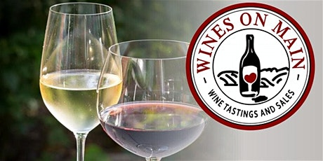 Wine Tasting with Sommelier Lori Moss tickets