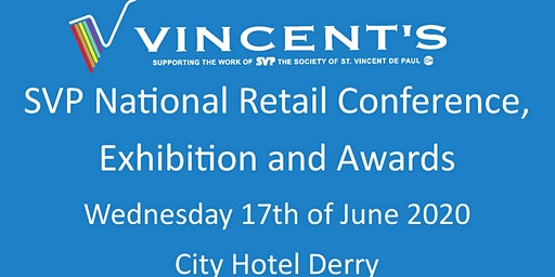 SVP National Retail Conference, Exhibition and Awards 2020