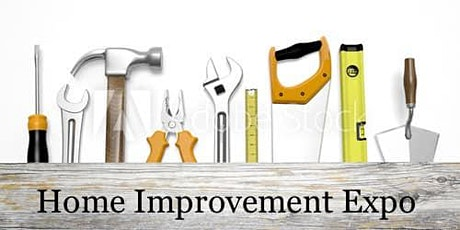 Home Improvement Expo tickets