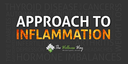 The Wellness Approach to Inflammation
