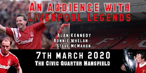 Liverpool Legends Tour - Mansfield