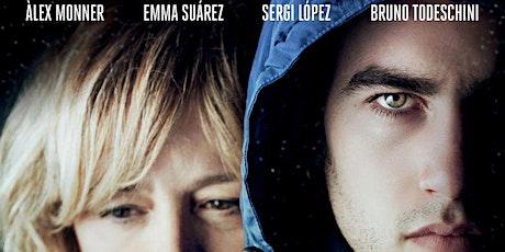 Film Screening: La próxima piel tickets