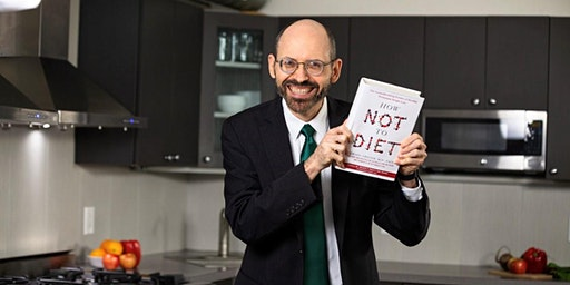 Dr. Michael Greger Presents: Evidence-Based Weight Loss