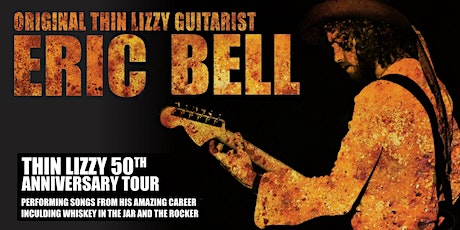 Eric Bell's 50th Anniversary Tour tickets