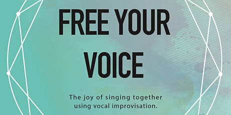 FREE YOUR VOICE tickets