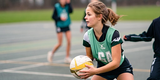 Netball Academy free taster session