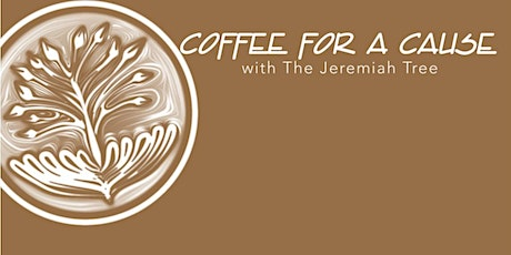 Coffee for a Cause tickets