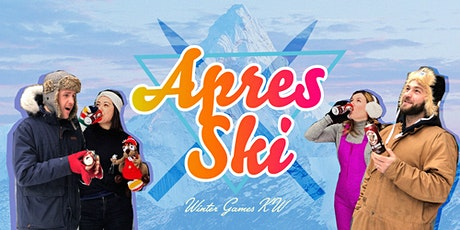 Après Ski: Winter Games tickets