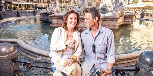 Survival Italian for Travelers (topics vary by month)
