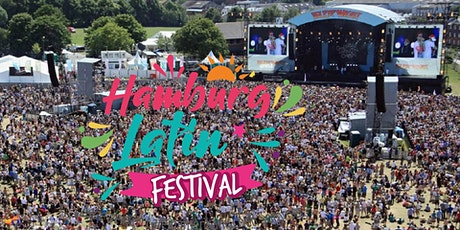 Hamburg Latin Festival tickets