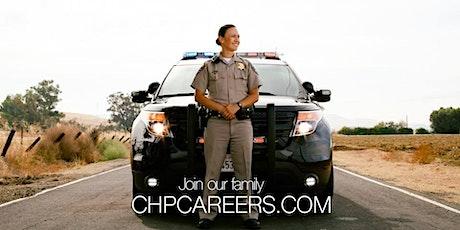 CHP / Hiring Orientation / San Diego County (61201/61202) tickets