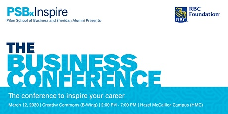 The Business Conference 2020 tickets