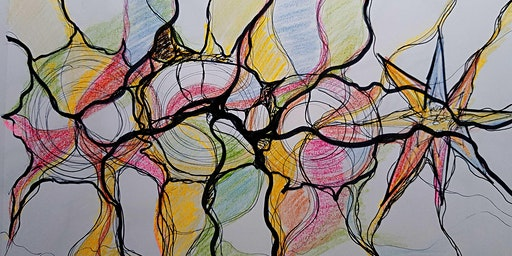 Neurographik, inneres und äußeres Wachstum
